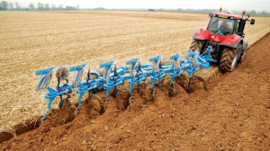 Machine agricole leasing