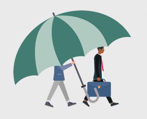Protection contre les pertes sur débiteurs
