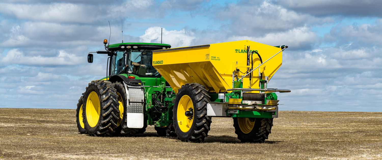 Leasing Machine Agricole